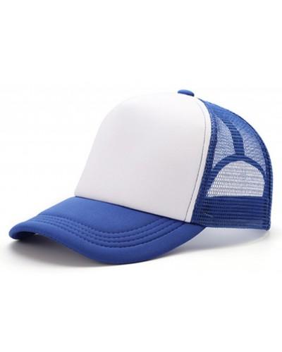 Gorra Trucker Azul Francia  $169